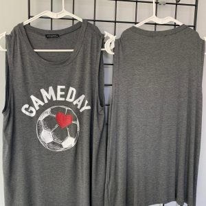 Gameday Tanktop