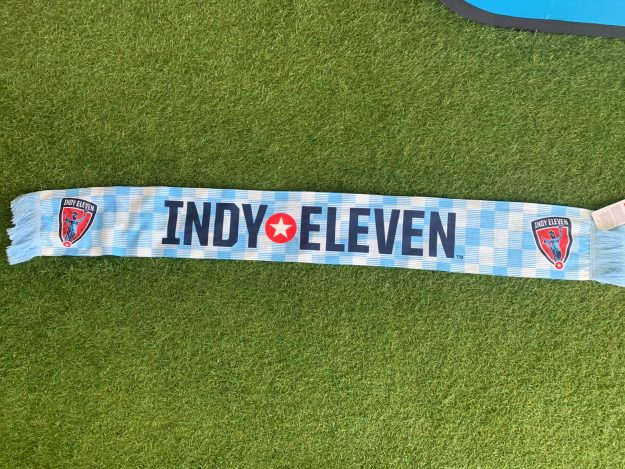 Indy Eleven Scarf